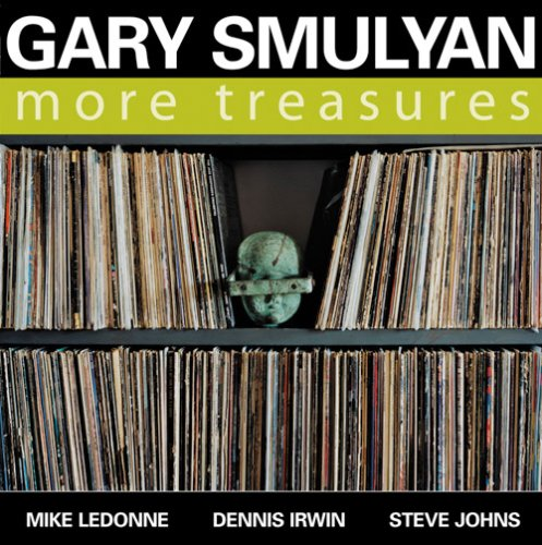 Gary Smulyan - More Treasures - Zortam Music