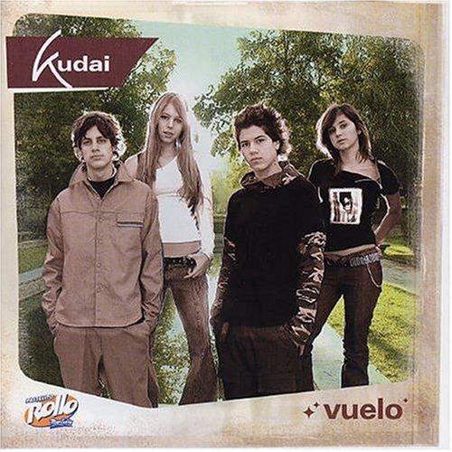 Kudai - El Vuelo - Zortam Music