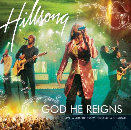 Hillsong - God He Reigns - Zortam Music