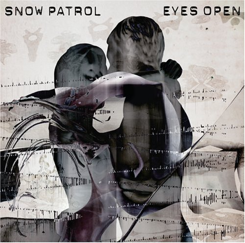 Snow Patrol - Eyes Open [Deluxe Limited Edition CD/DVD] - Zortam Music
