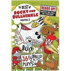 The Best of Rocky & Bullwinkle - Vol. 2