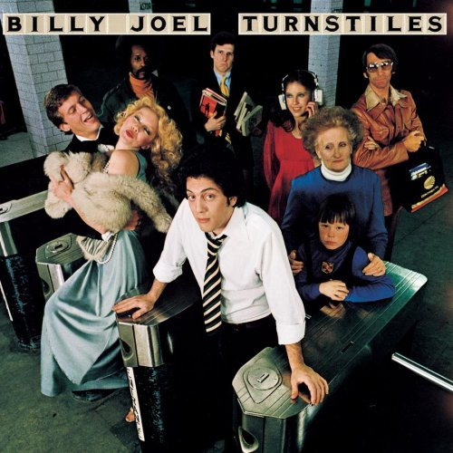 Billy Joel - Turnstiles [Enhanced Version] - Zortam Music