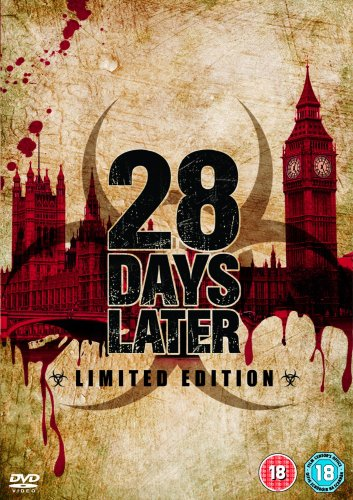 28 дней спустя \ 28 Days Later (2002) онлайн