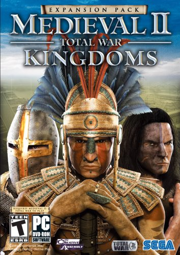 Medieval II Total War Kingdoms Expansion