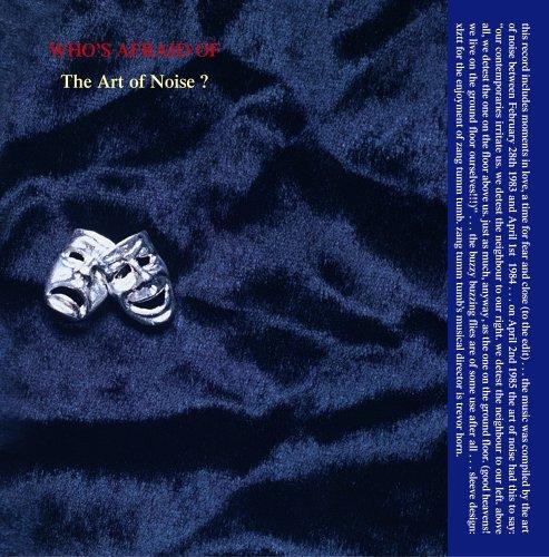 Art Of Noise - (Who