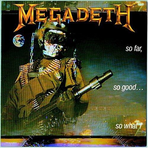 Discografia de Megadeth