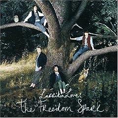 Larrikin Love/Freedom Spark