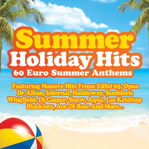 Various Artists - Summer Holiday Hits - Zortam Music