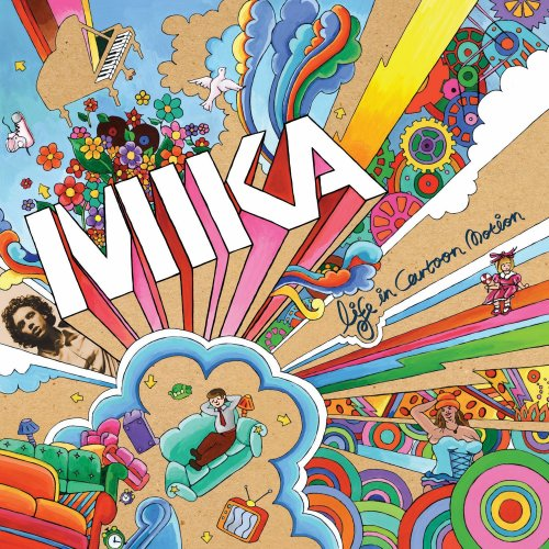 MIKA - Fetenhits Best of 2007 - Zortam Music