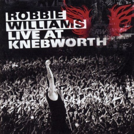 Robbie Williams - Live at Knebworth [UK-Import] - Zortam Music