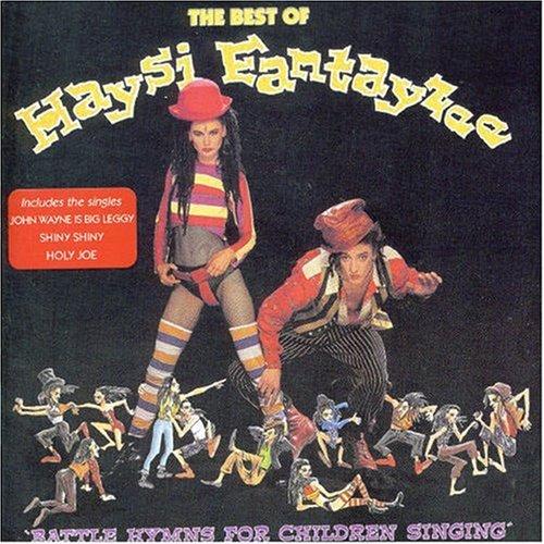 Haysi Fantayzee - Battle Hymns for Children Singing - Zortam Music