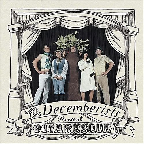 The Decemberists - The Mariner