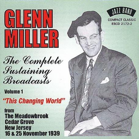 GLENN MILLER - Vol. 1 - Zortam Music