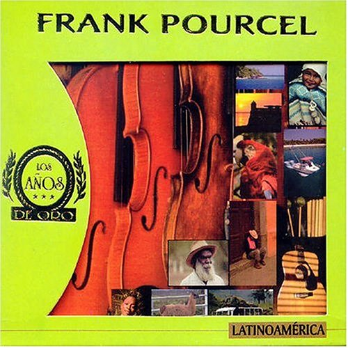 Frank Pourcel - Latinoamerica - Zortam Music