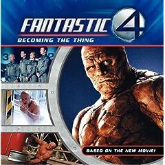 """""""Fantastic Four"""": Photo Novel (Fantastic Four)"""