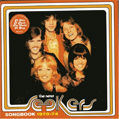 The New Seekers - Songbook 1970-1974 Disc 1 - Zortam Music