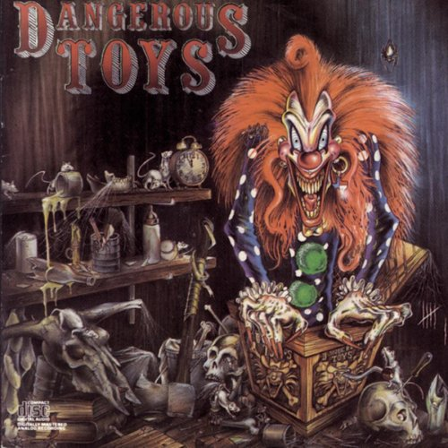 DANGEROUS TOYS - DANGEROUS TOYS - Zortam Music