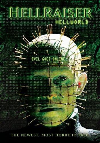 Hellraiser: Hellworld / Восставший из ада 8 (2005)