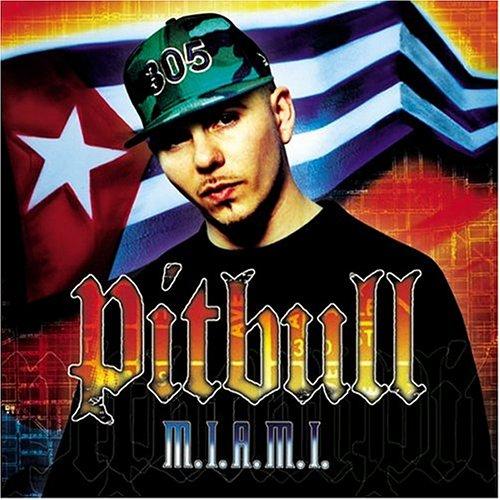 Pitbull - Promo Only Urban Radio, January 2005 - Zortam Music