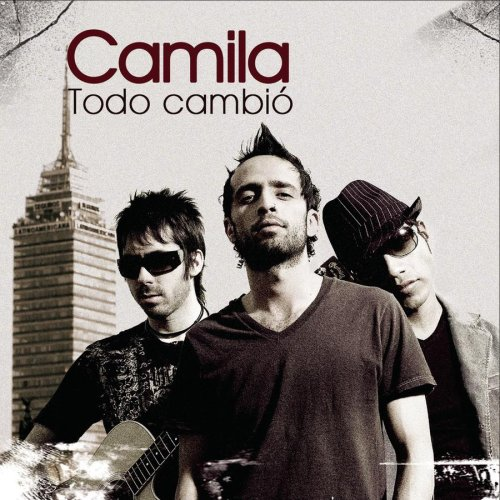 Camila - Total - Zortam Music