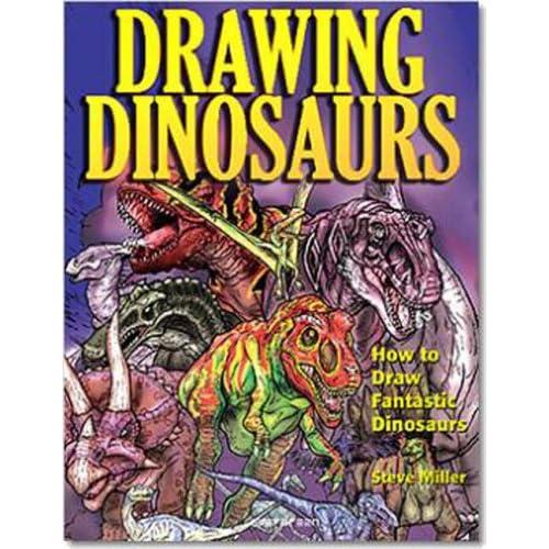 Dessiner des dinosaures
