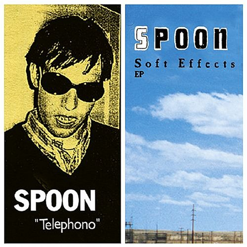 Spoon - Telephono / Soft Effects EP - Zortam Music