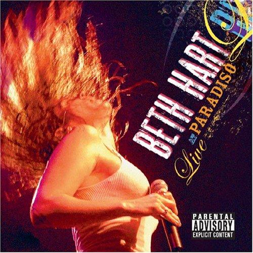 BETH HART - Live At Paradiso - Zortam Music
