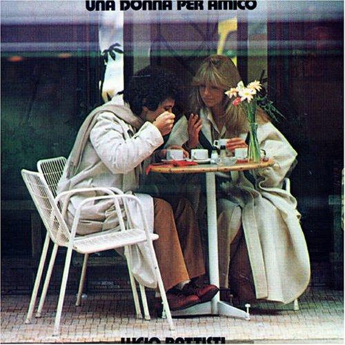 Lucio Battisti - Una Donna Per Amico - Zortam Music