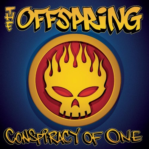 The Offspring - Conspiracy Of  One - Zortam Music