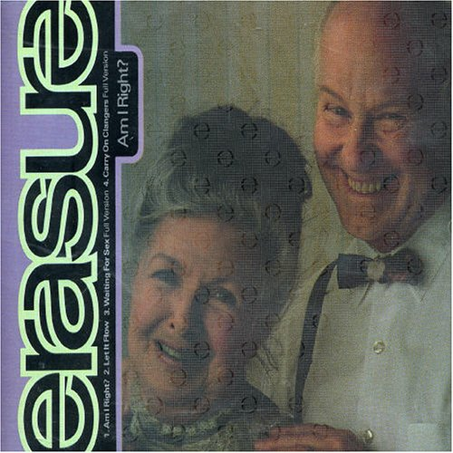 Erasure - Am I Right (Limited Edition) - Zortam Music