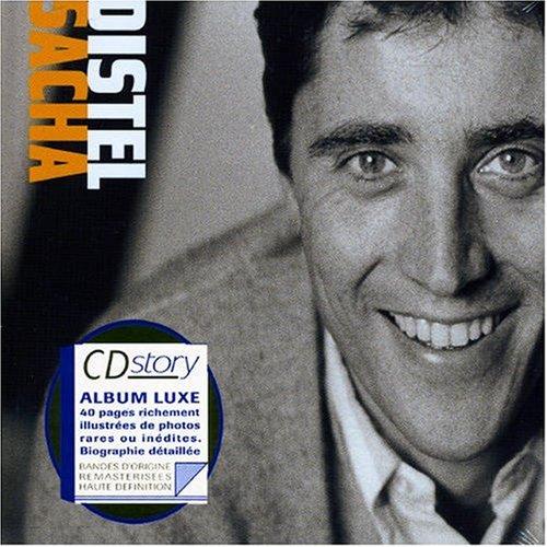 Sacha Distel - CD Story : Sacha Distel - Zortam Music