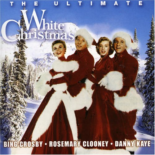 Various Artists - The Ultimate White Christmas - Zortam Music
