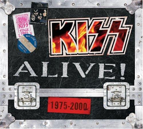 Kiss - Alive - Zortam Music