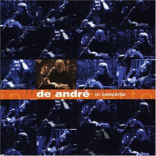 Fabrizio De André - Vol. 1-in Concerto - Zortam Music
