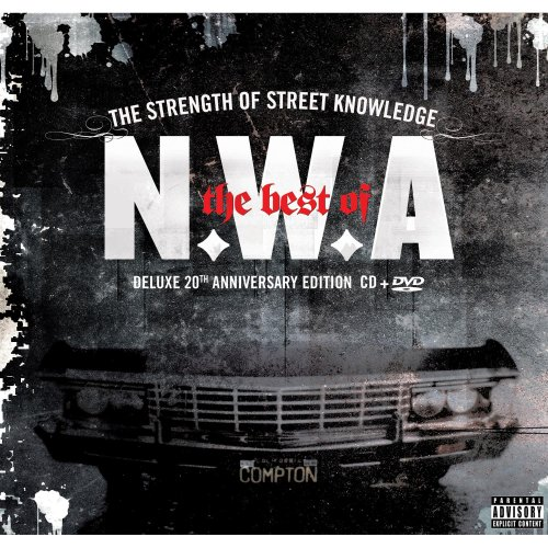 N.W.A. - NWA: The best of N.W.A - The Strength Of Street Knowledge (CD/DVD) - Zortam Music