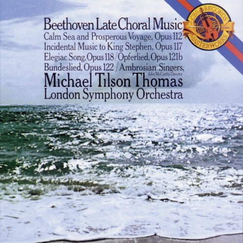 Beethoven - Beethoven: Late Choral Music - Zortam Music