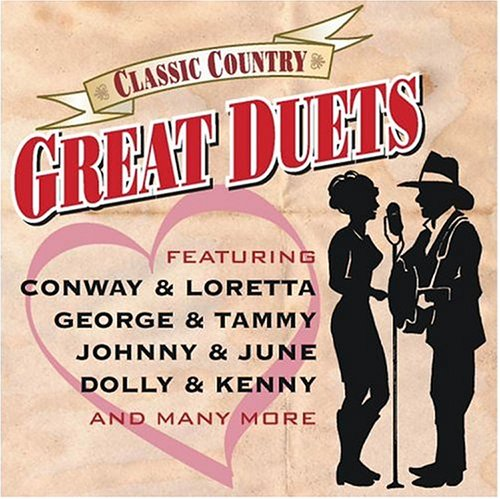 Johnny Cash - Classic Country: Great Duets - Zortam Music
