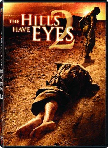 У холмов есть глаза 2/The Hills Have Eyes II