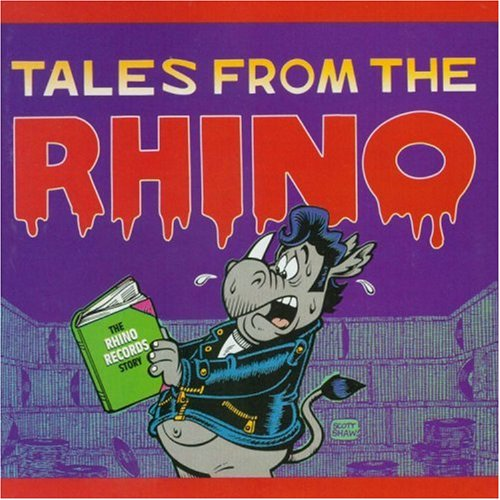 Various - Tales From The Rhino (Disc 2) - Zortam Music