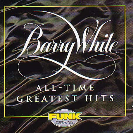 Barry White - Loverman Disc 2 of 2 - Zortam Music