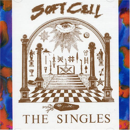 Soft Cell - The Singles 1981-1985 - Zortam Music
