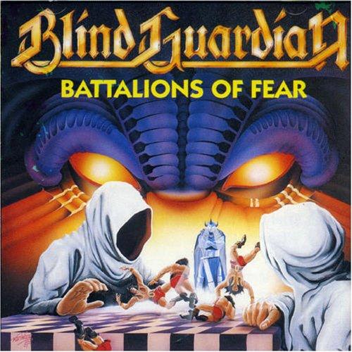 Blind Guardian - Majesty Lyrics - Zortam Music