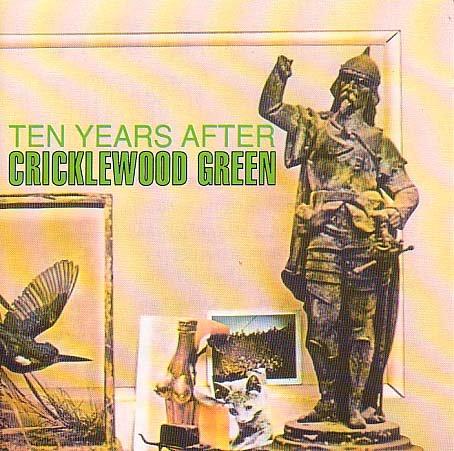 Ten Years After - Cricklewood Green: Remastered - Zortam Music