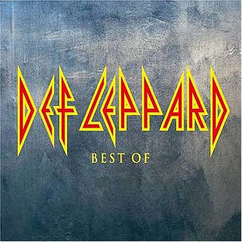 Def Leppard - Best Of - Disc 2 - Zortam Music
