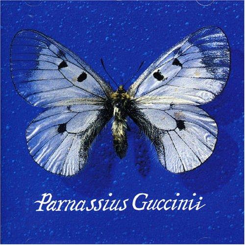 Francesco Guccini - Parnassius Guccinii - Zortam Music