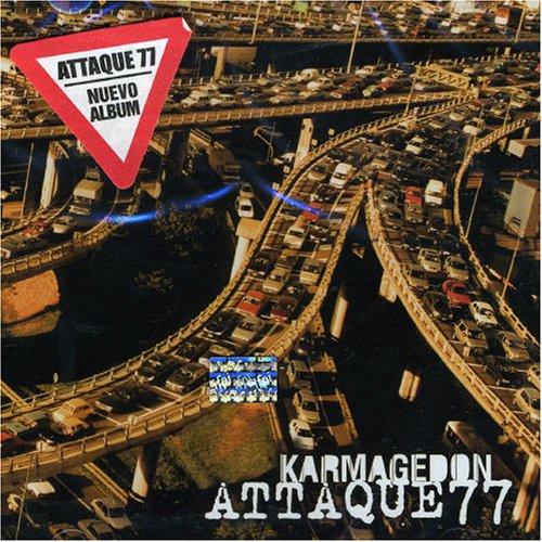 Attaque 77 - Karmagedon - Zortam Music