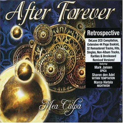 After Forever (feat. Damian Wilson) - Mea Culpa - Zortam Music