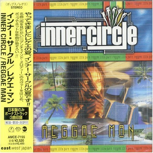 Inner Circle - Reggae Man - Zortam Music