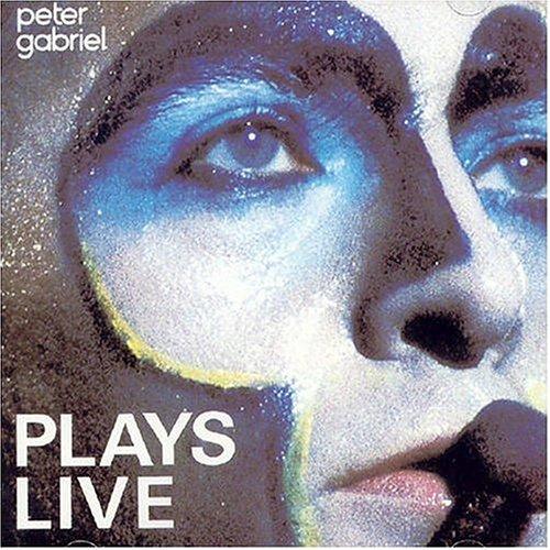 Peter Gabriel - Plays Live (CD 1 of 2) - Zortam Music