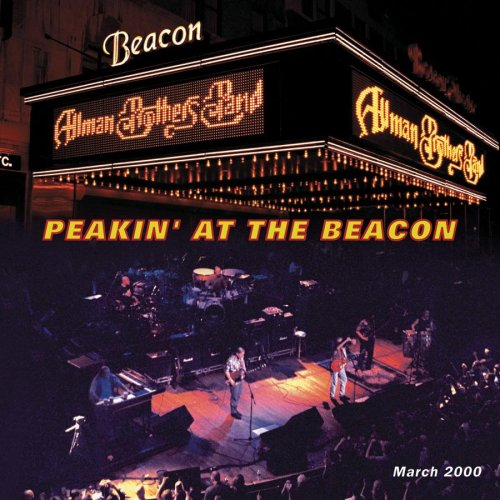 The Allman Brothers Band - Peakin